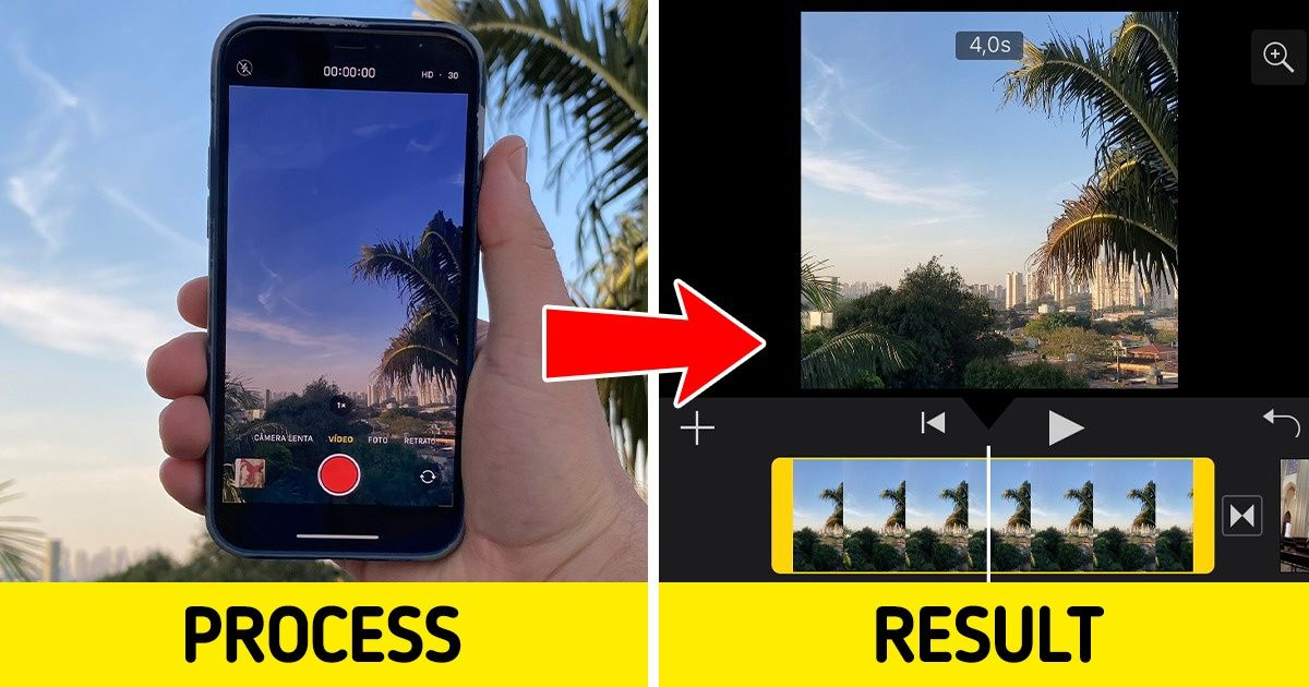 How to Make a Movie on Your iPhone
