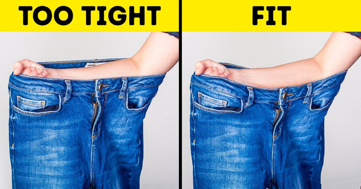 7 Ways to Choose Your Perfect Pair of Jeans