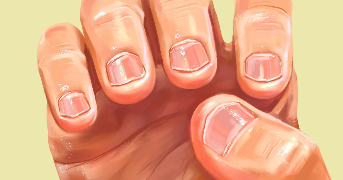 How to Stop Biting Your Nails: 12 Tips