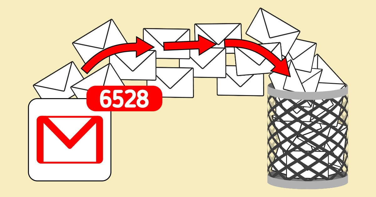 How to Clear Out Your Email