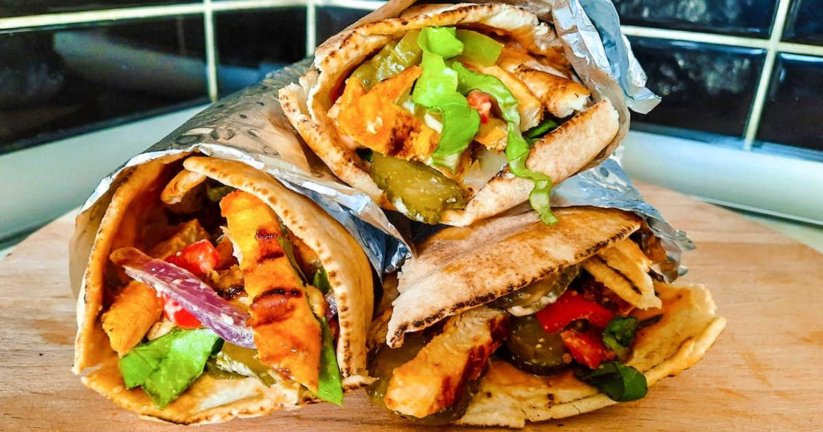 How to Cook Shawarma