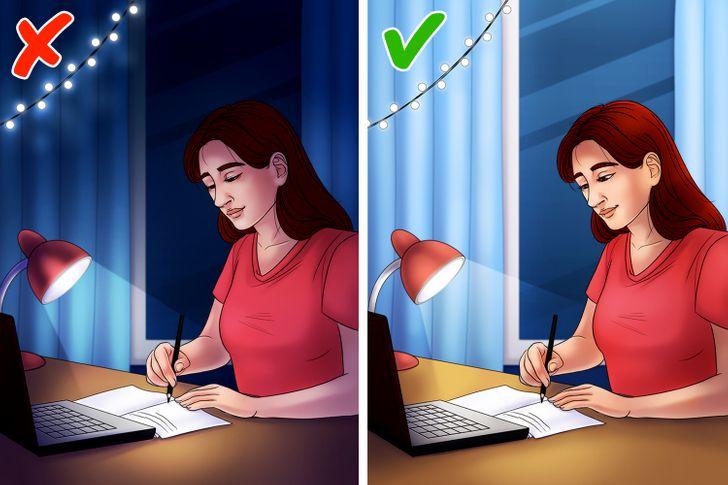 Si të qëndroni zgjuar kur jeni të lodhur